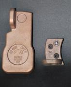 Hatch Latch 1010 (Bronze)