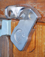Hatch-Latch: Yacht and Boat Locks: Security
